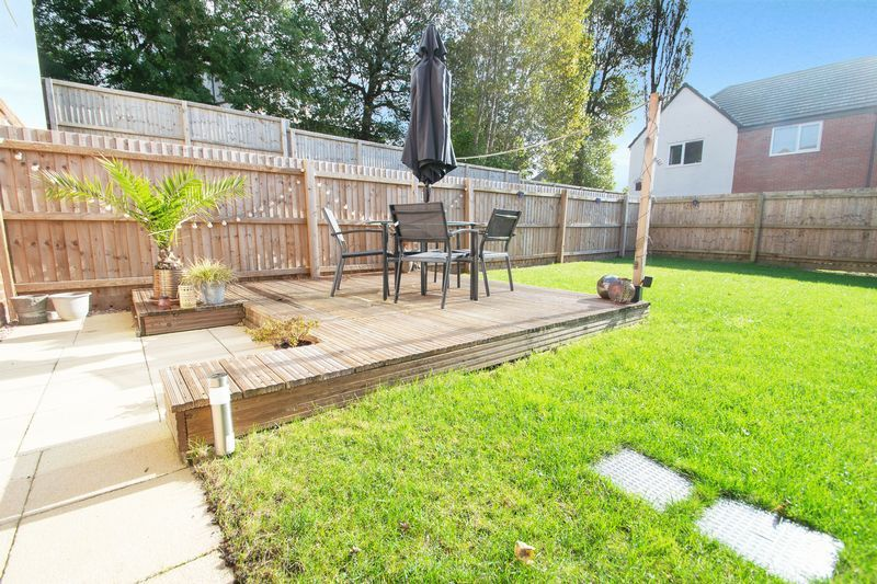 3 bed house for sale in Wedgwood Avenue 16
