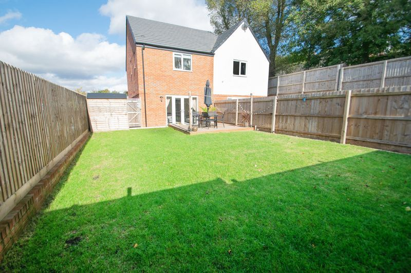 3 bed house for sale in Wedgwood Avenue 17