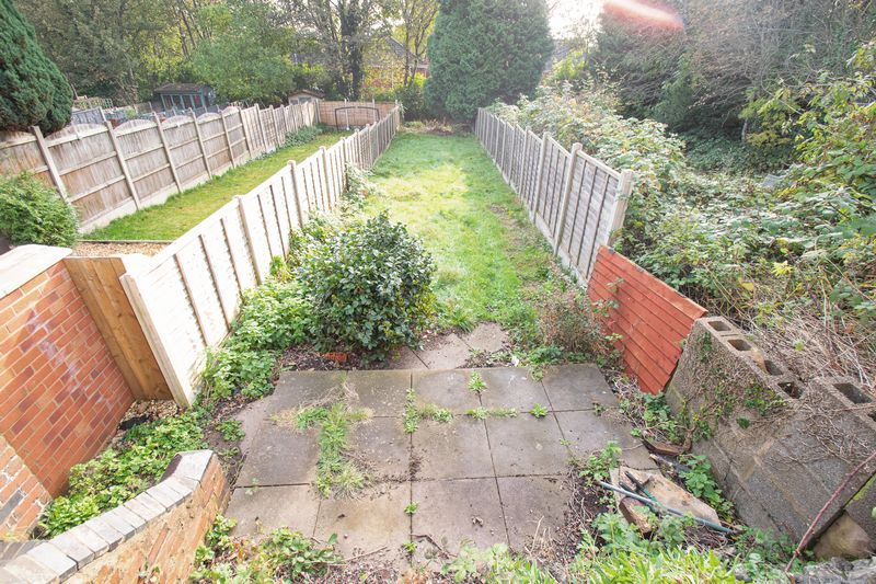 2 bed house for sale in Highfield Road  - Property Image 9