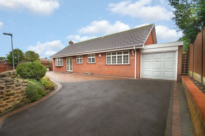 3 bed bungalow for sale in Church Lane 1