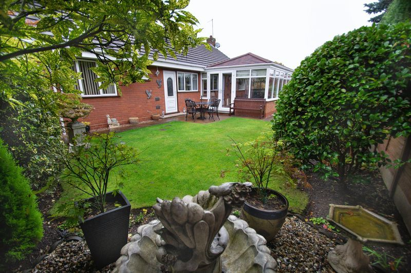3 bed bungalow for sale in Church Lane  - Property Image 18