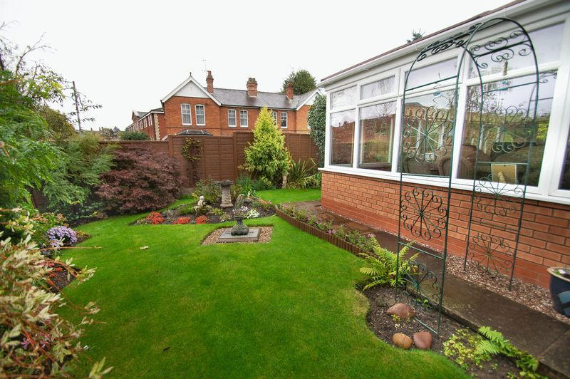 3 bed bungalow for sale in Church Lane 19