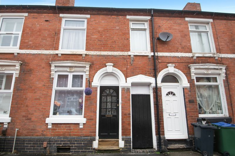 2 bed house for sale in Sidaway Street 1