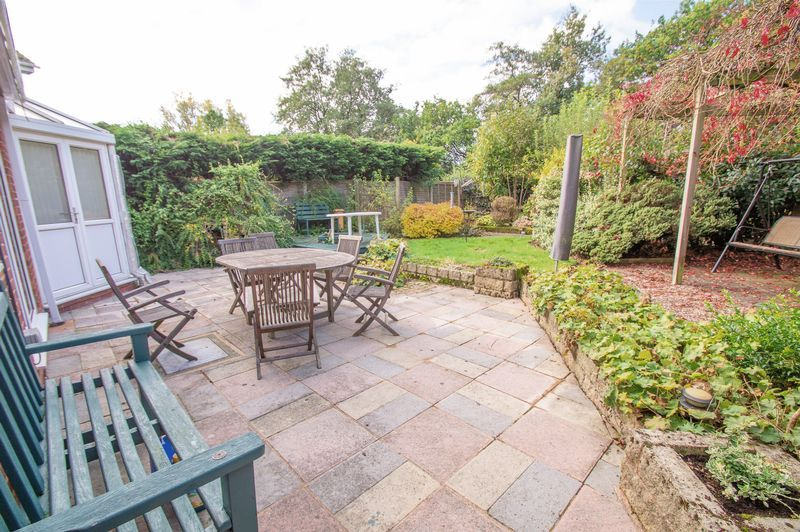 4 bed house for sale in Illshaw Close 12