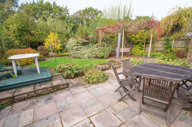4 bed house for sale in Illshaw Close  - Property Image 13