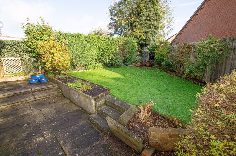3 bed house for sale in Little Acre 12