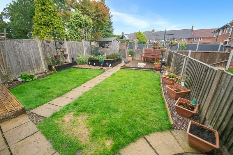 3 bed house for sale in Trimpley Road 14