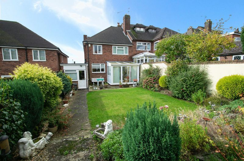 3 bed house for sale in Raddens Road 12