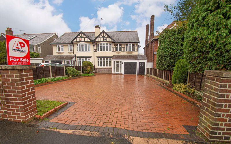 4 bed house for sale in Hagley Road  - Property Image 1