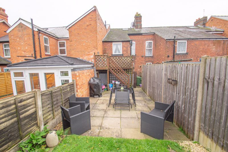 3 bed house for sale in All Saints Road 12