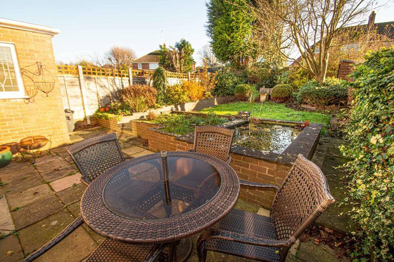 3 bed house for sale in Longmoor Road  - Property Image 13