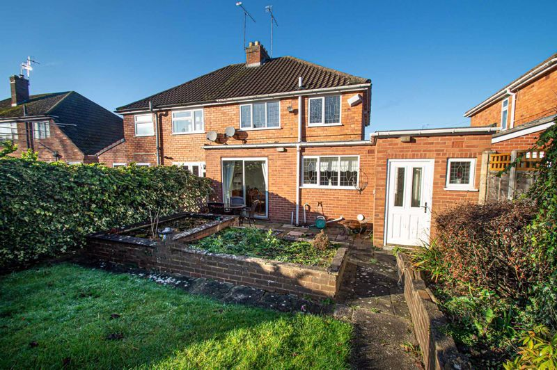 3 bed house for sale in Longmoor Road 14