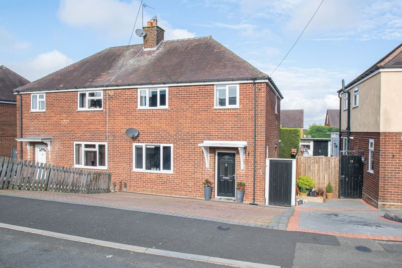 3 bed house for sale in Dobbins Oak Road 1