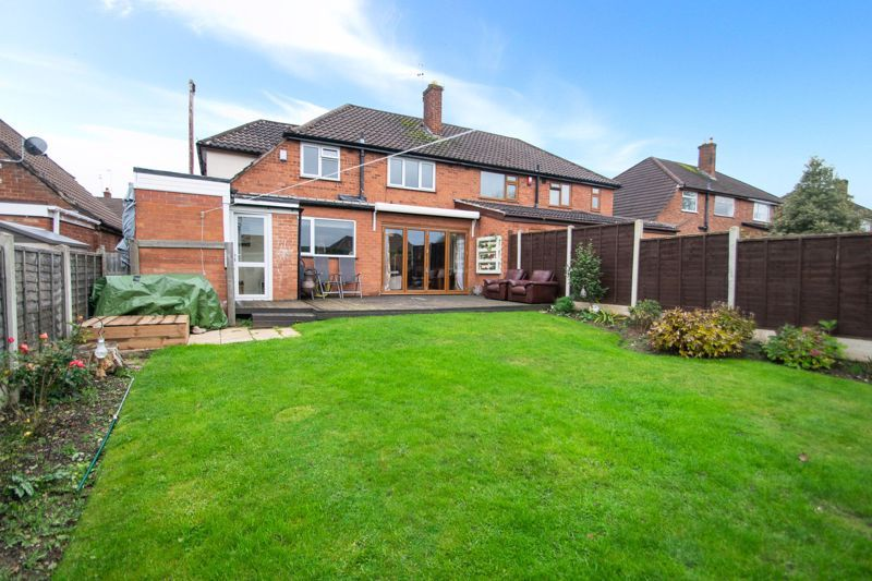 3 bed house for sale in Dunstall Road  - Property Image 13