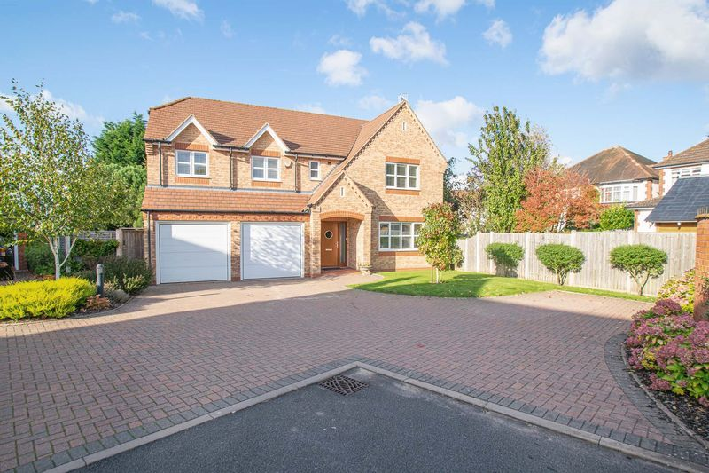 5 bed house for sale in Hagley Road 1