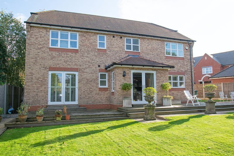 5 bed house for sale in Hagley Road 19