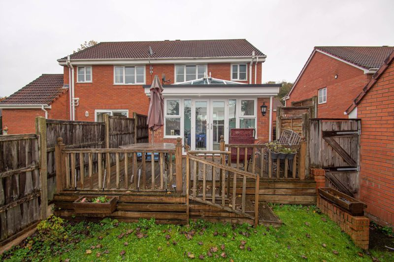 3 bed house for sale in Tromans Close  - Property Image 13