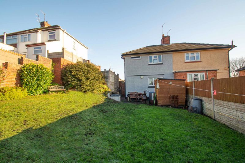 2 bed house for sale in Cradley Road  - Property Image 11