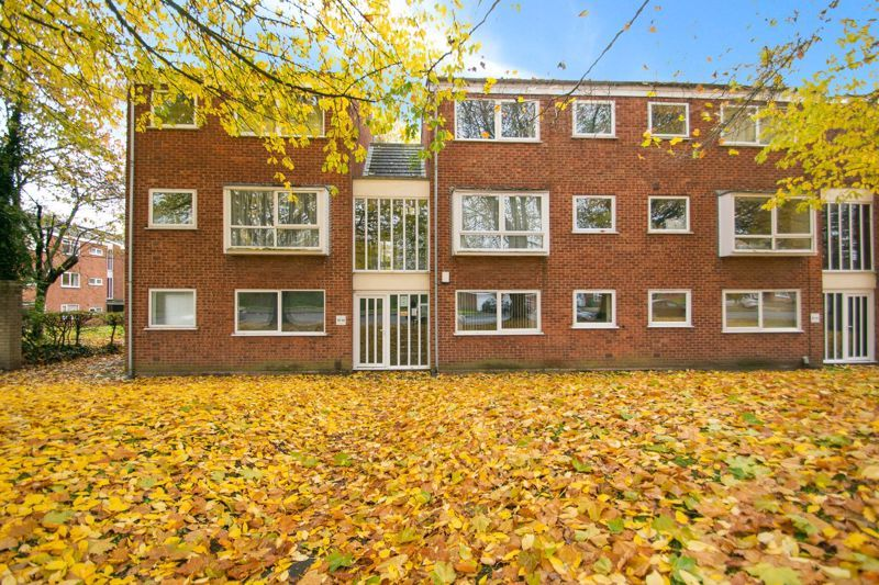 1 bed flat for sale in Netherend Lane 1