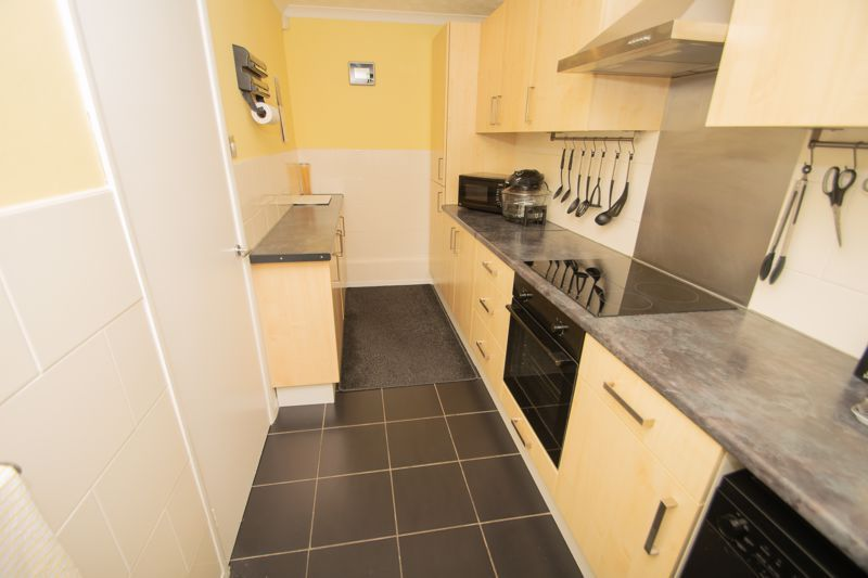 1 bed flat for sale in Netherend Lane 3