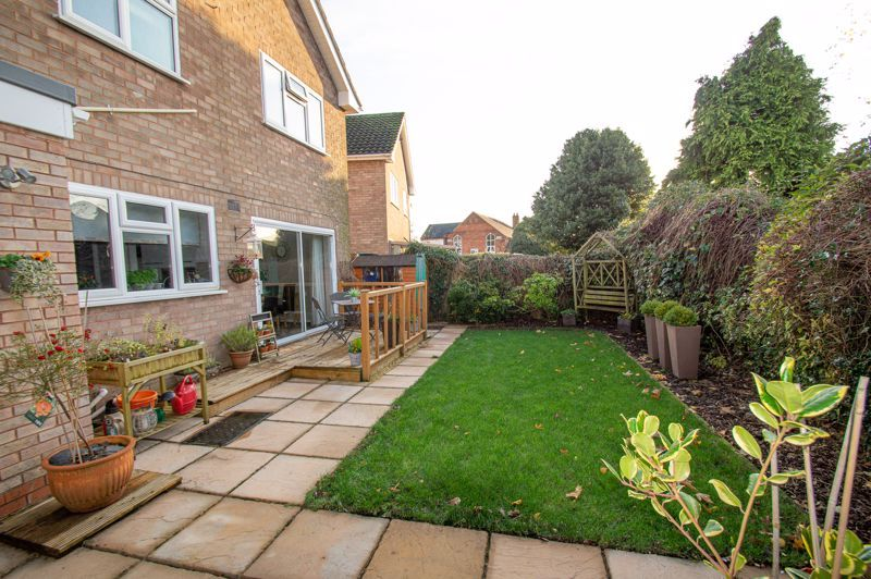 3 bed house for sale in Beverley Close  - Property Image 15
