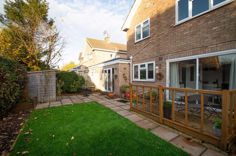 3 bed house for sale in Beverley Close  - Property Image 16