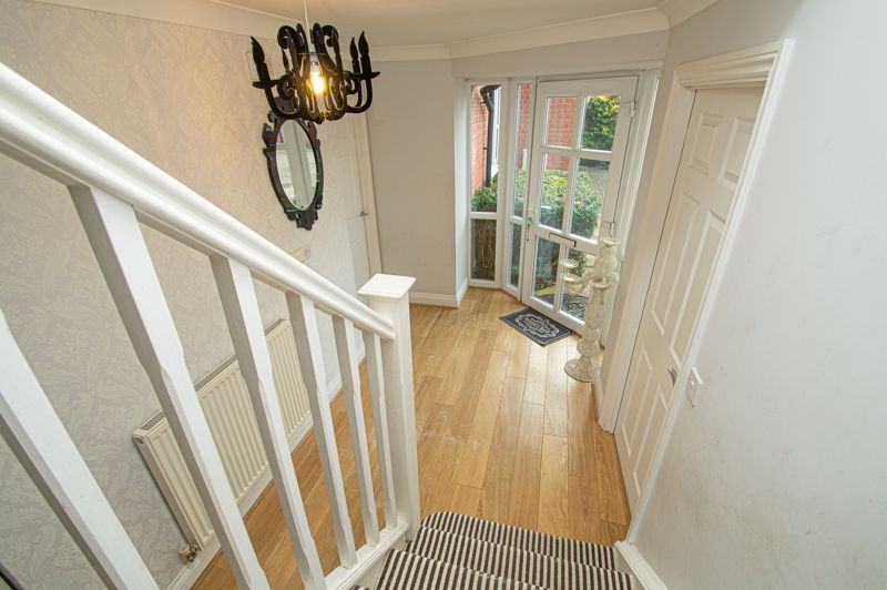4 bed house for sale in Fleetwood Close 14