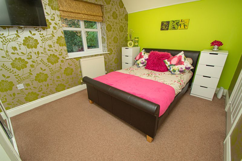 4 bed house for sale in Fleetwood Close 20