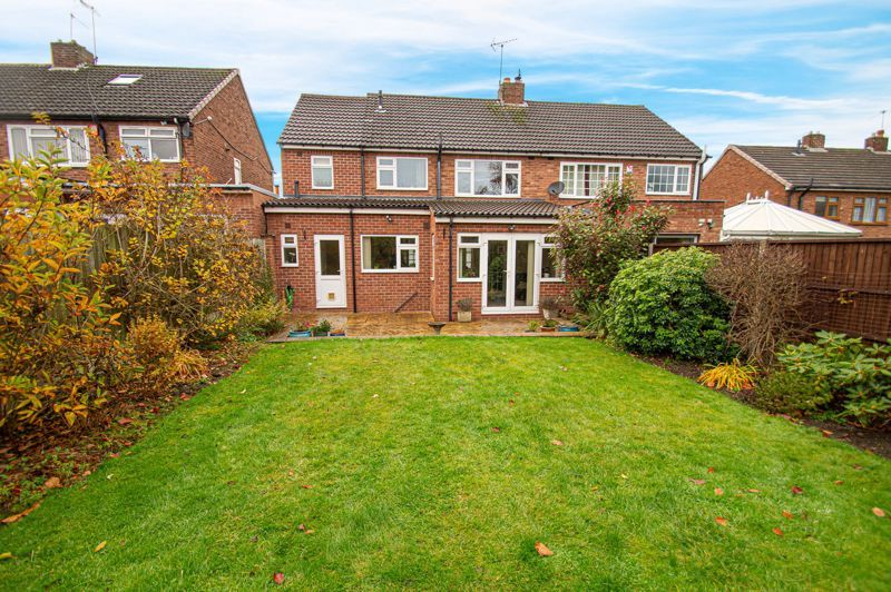 3 bed house for sale in Lansdowne Road  - Property Image 17