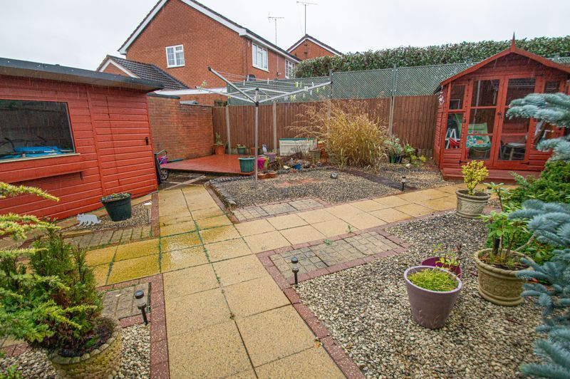 3 bed house for sale in Rush Lane 12