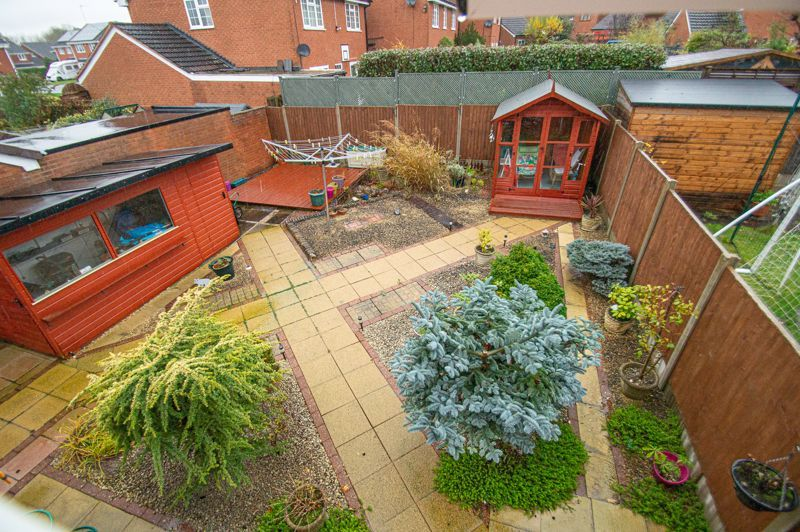 3 bed house for sale in Rush Lane 13