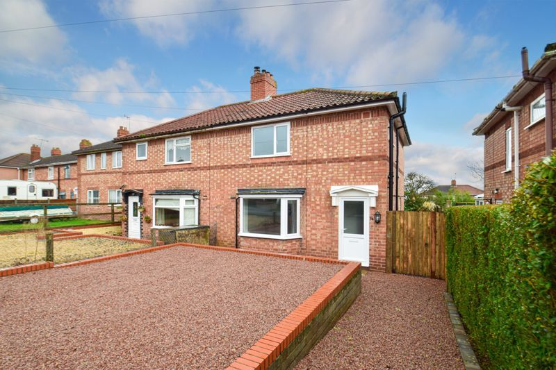 3 bed house for sale in King George Close 1
