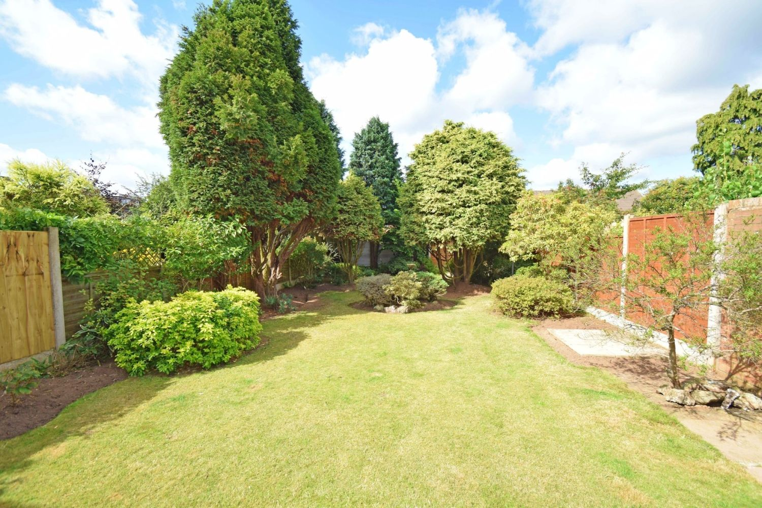 3 bed semi-detached for sale in Beachcroft Road, Wall Heath 14