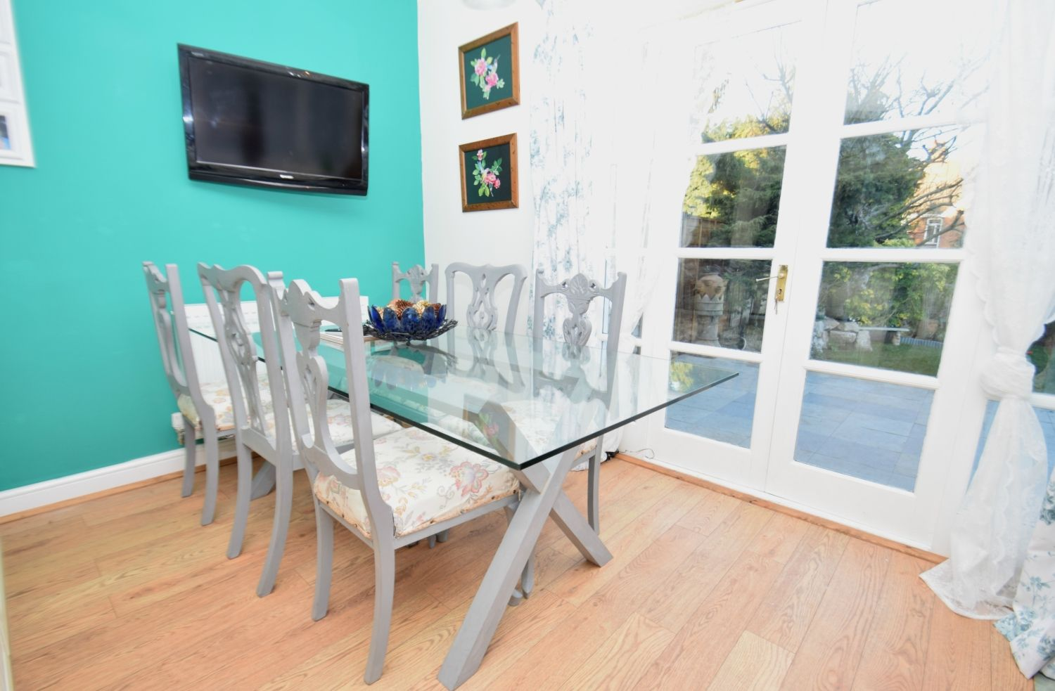 4 bed semi-detached for sale in Upland Grove, Bromsgrove, B61 10