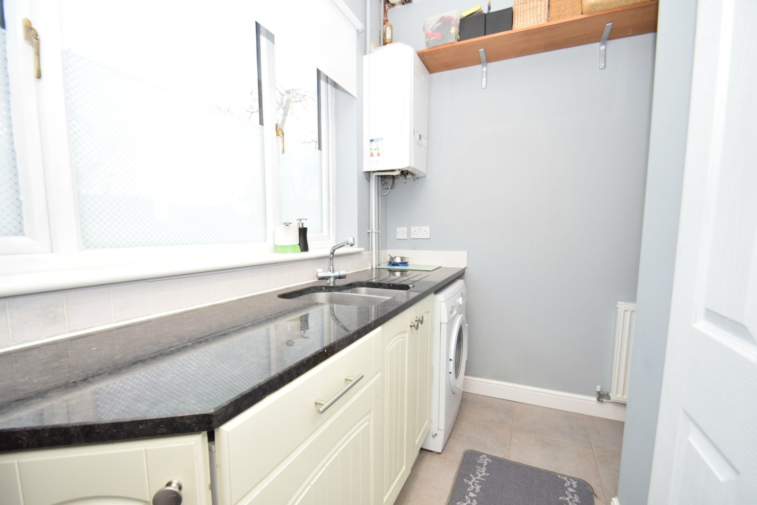 4 bed semi-detached for sale in Upland Grove, Bromsgrove, B61 13