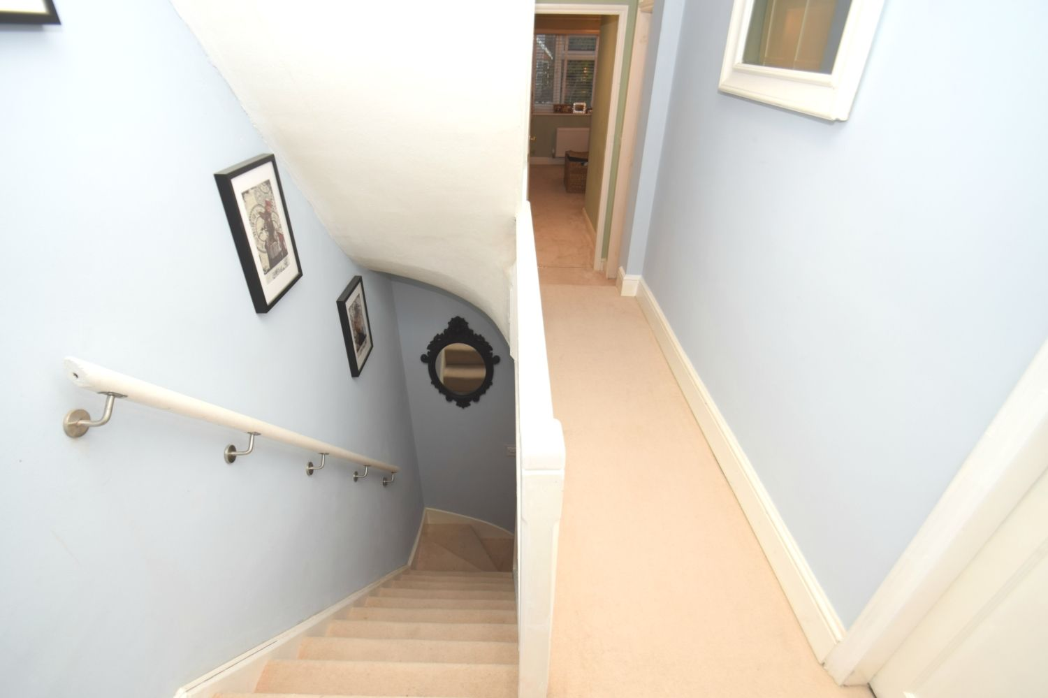 4 bed semi-detached for sale in Upland Grove, Bromsgrove, B61 16