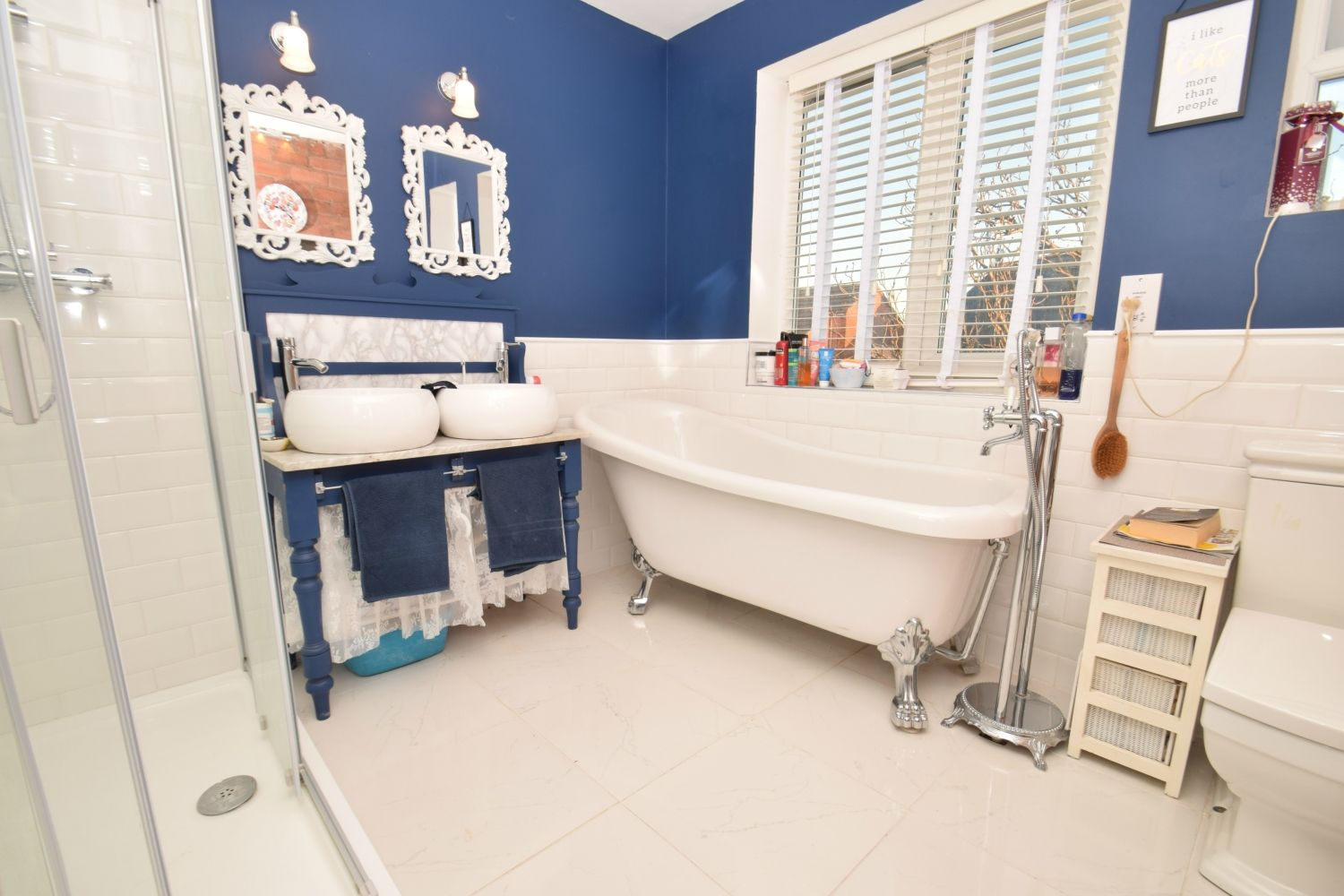 4 bed semi-detached for sale in Upland Grove, Bromsgrove, B61  - Property Image 19