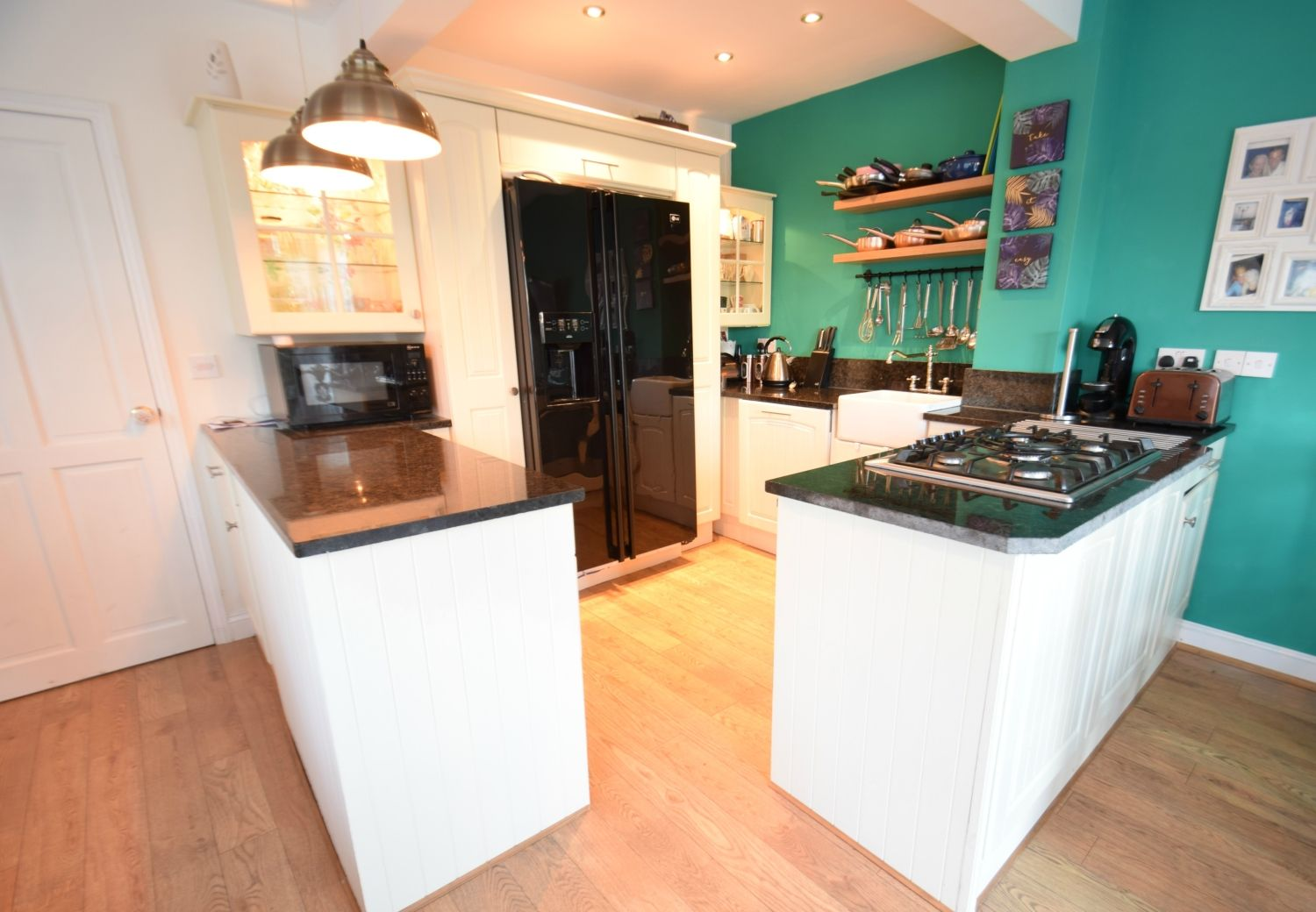 4 bed semi-detached for sale in Upland Grove, Bromsgrove, B61  - Property Image 2