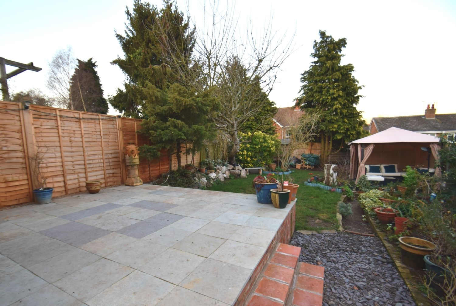 4 bed semi-detached for sale in Upland Grove, Bromsgrove, B61  - Property Image 28