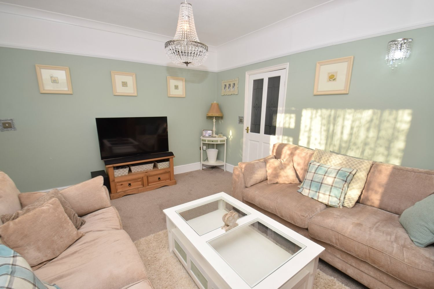 4 bed semi-detached for sale in Upland Grove, Bromsgrove, B61 4