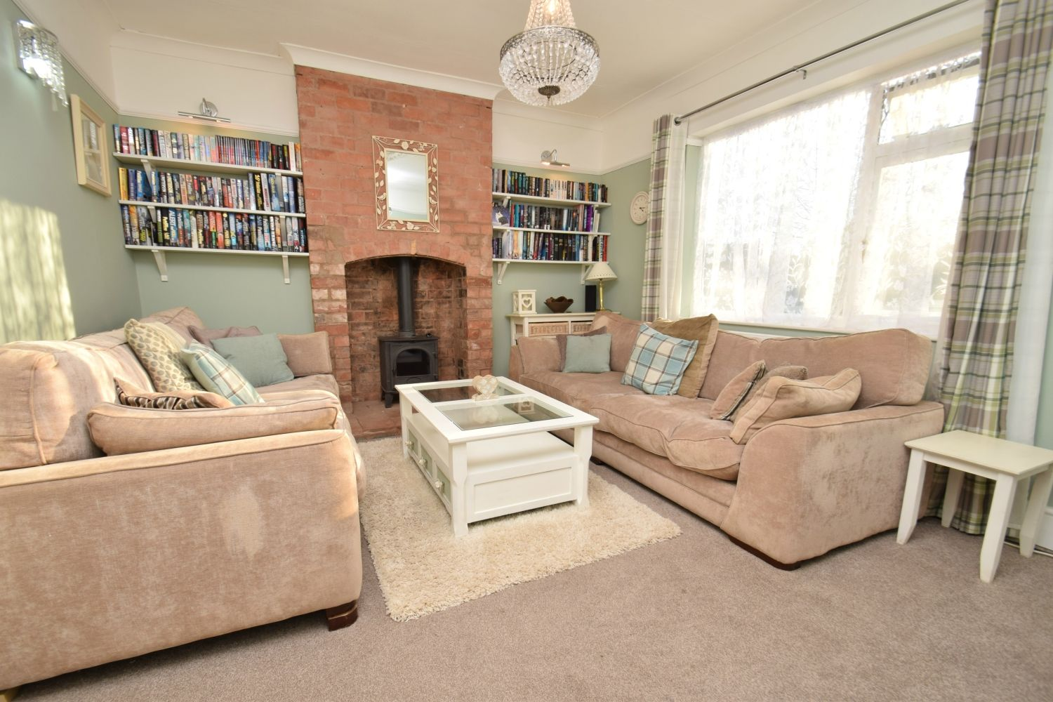 4 bed semi-detached for sale in Upland Grove, Bromsgrove, B61  - Property Image 5