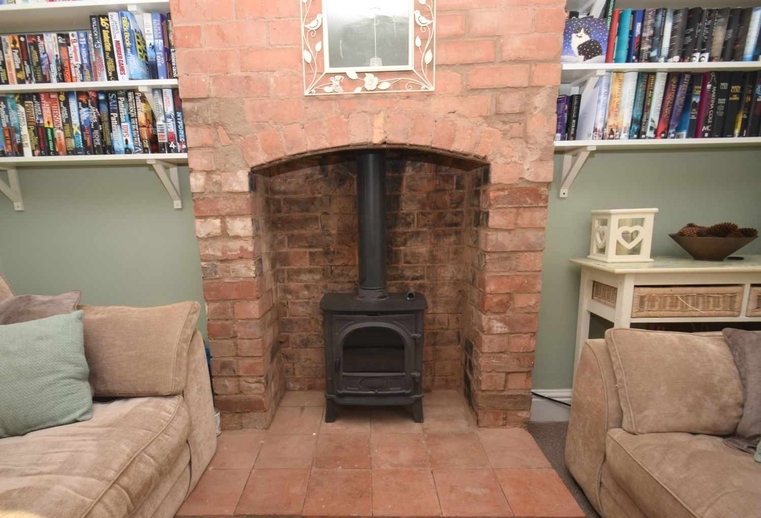 4 bed semi-detached for sale in Upland Grove, Bromsgrove, B61 6
