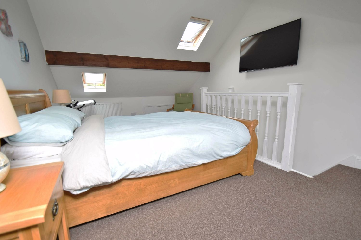 2 bed terraced for sale in Hall Street, Oldswinford  - Property Image 13