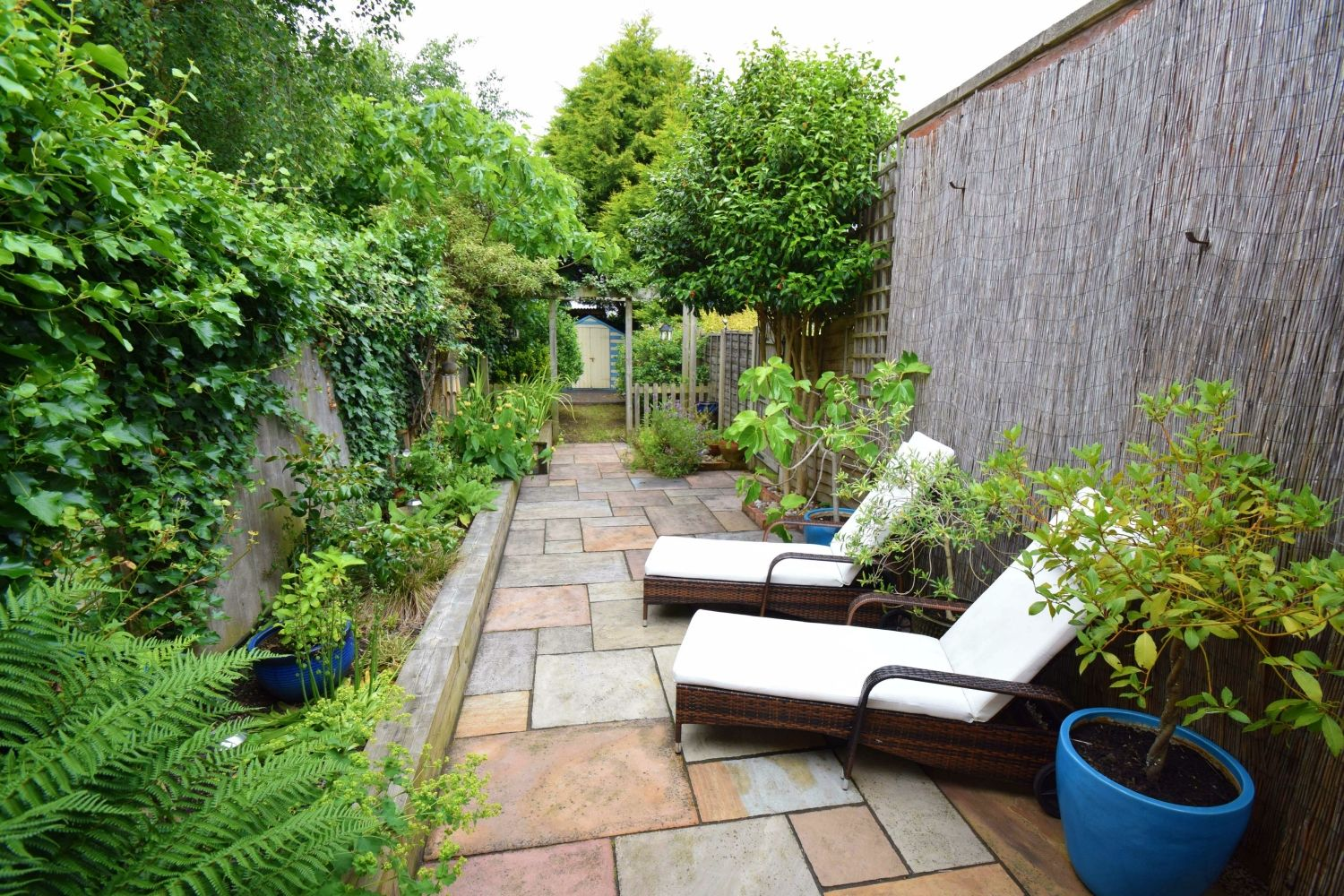 2 bed terraced for sale in Hall Street, Oldswinford  - Property Image 16