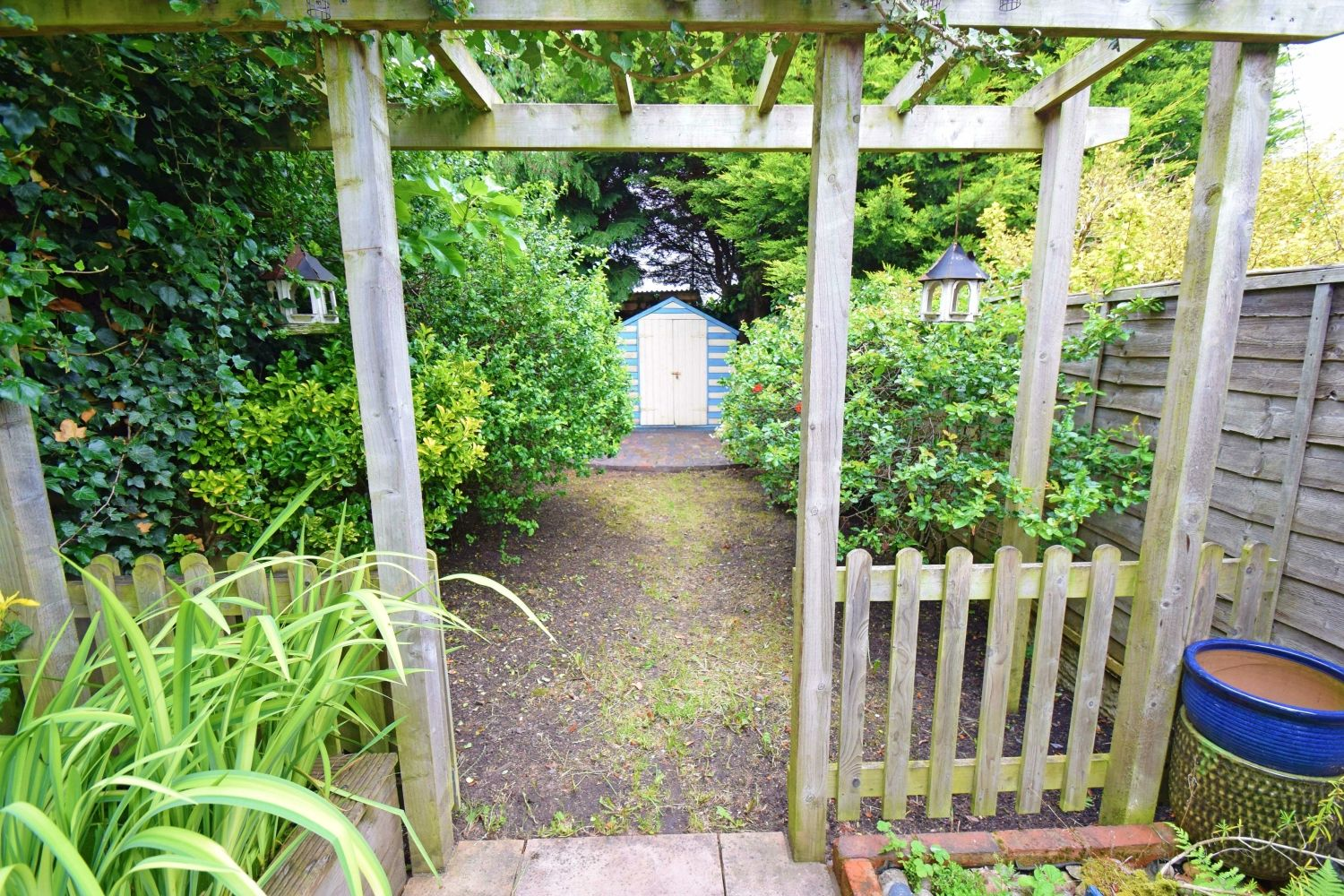 2 bed terraced for sale in Hall Street, Oldswinford  - Property Image 17