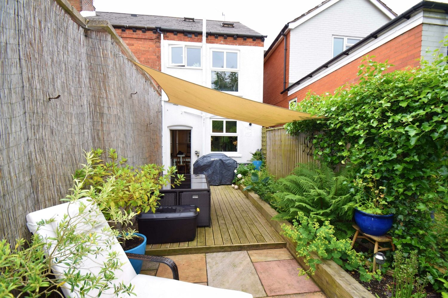 2 bed terraced for sale in Hall Street, Oldswinford 18