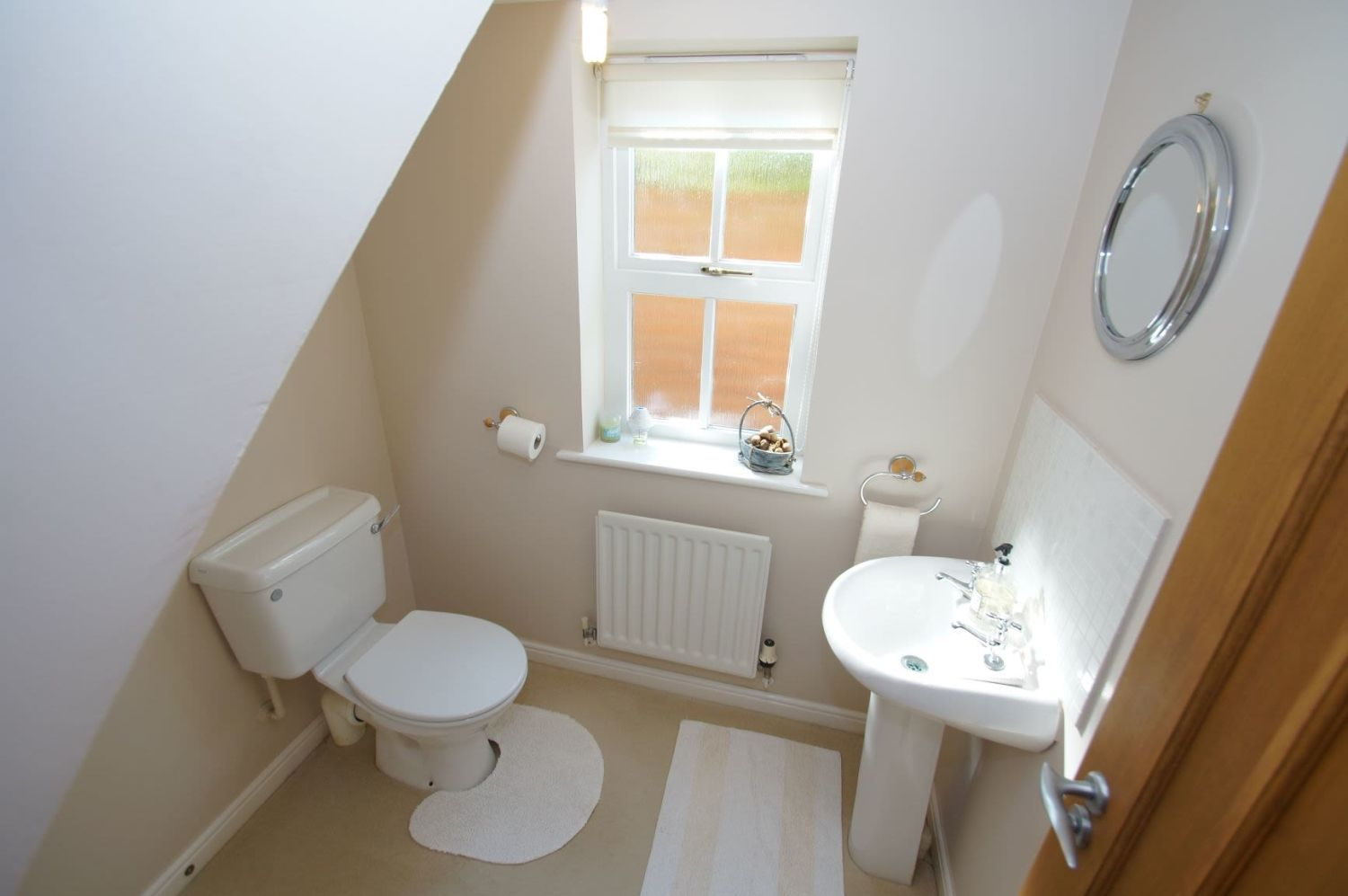 4 bed detached for sale in Acre Lane, Webheath 11