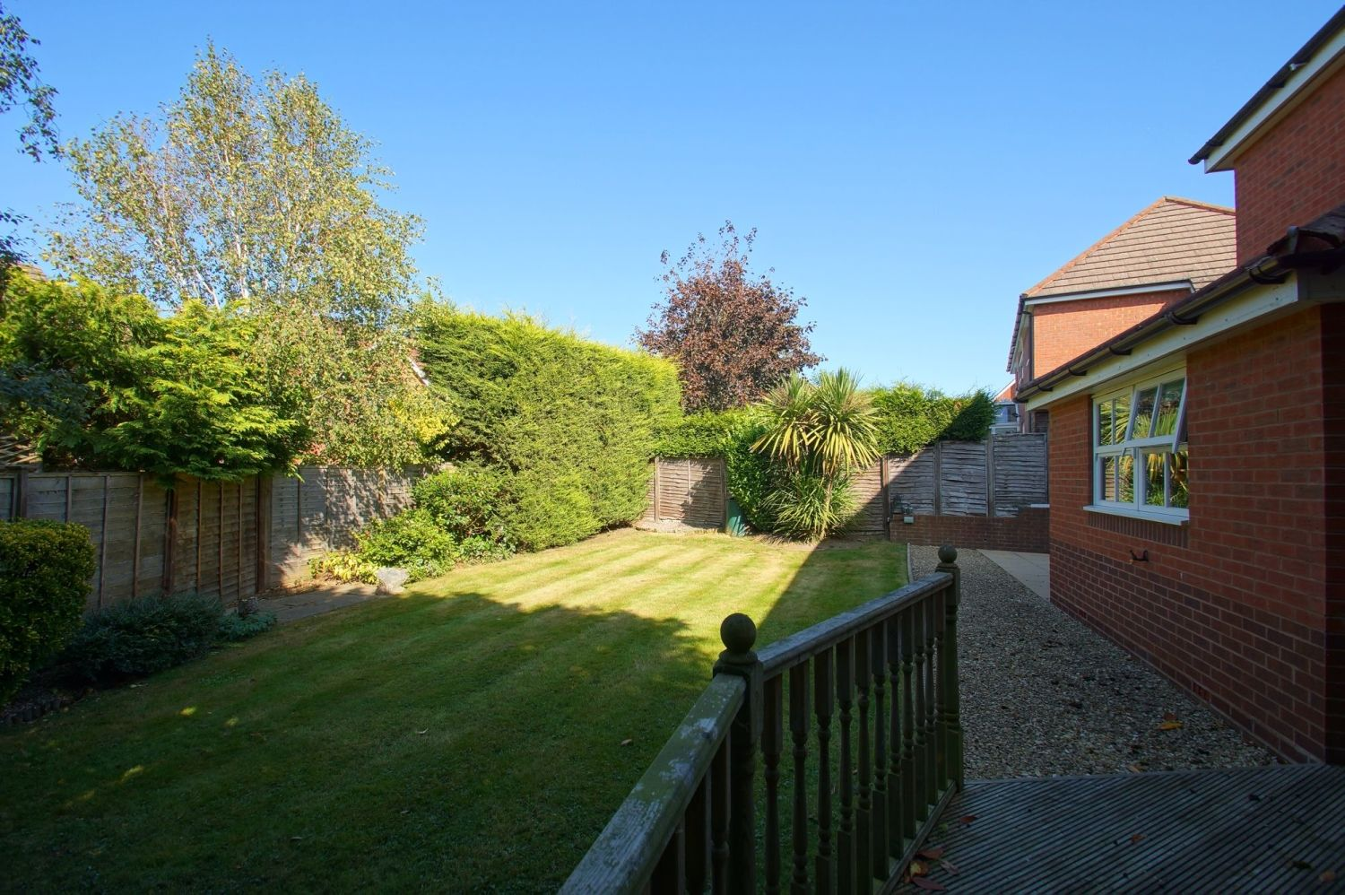 4 bed detached for sale in Acre Lane, Webheath 23