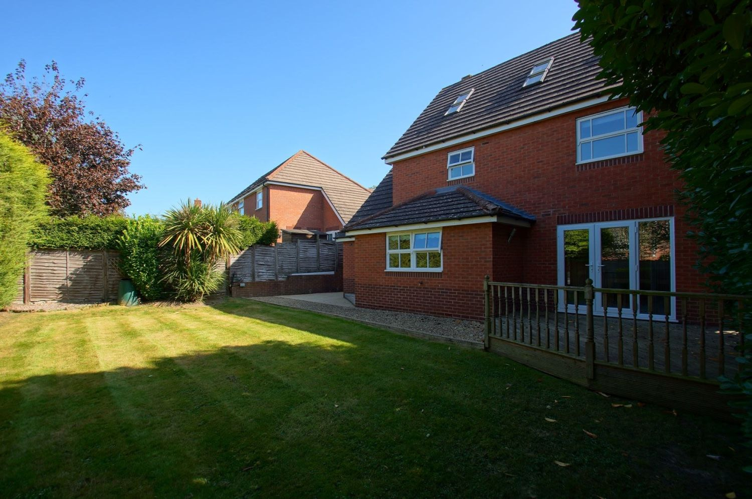 4 bed detached for sale in Acre Lane, Webheath  - Property Image 25