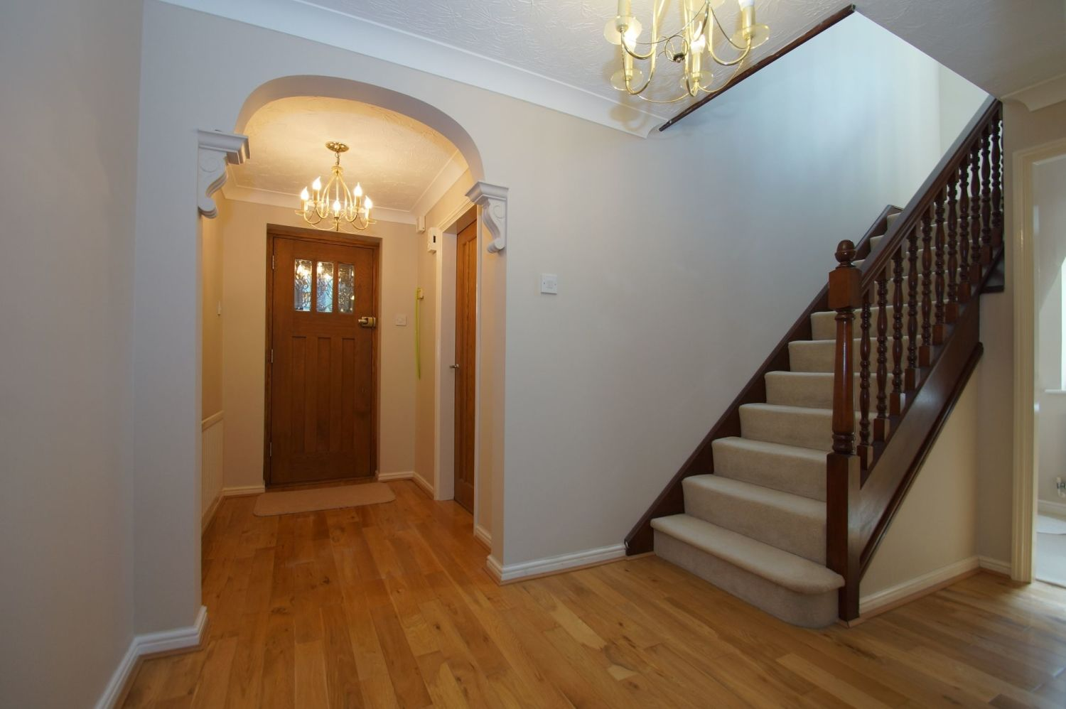 4 bed detached for sale in Acre Lane, Webheath 4